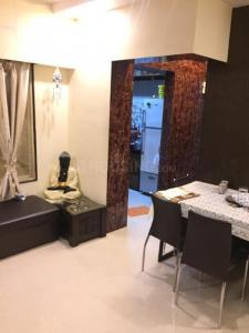 Gallery Cover Image of 900 Sq.ft 1 BHK Apartment for rent in Kandivali East for 22000