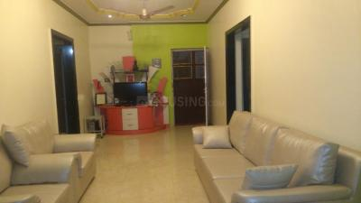 Gallery Cover Image of 1130 Sq.ft 3 BHK Apartment for buy in Vishnu Nagar for 6500000
