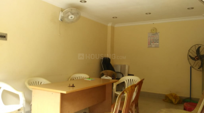 Gallery Cover Image of 210 Sq.ft 1 BHK Independent Floor for rent in Barasat for 10000