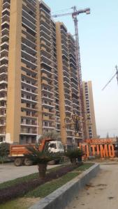Gallery Cover Image of 995 Sq.ft 3 BHK Apartment for buy in Omicron III Greater Noida for 3400000