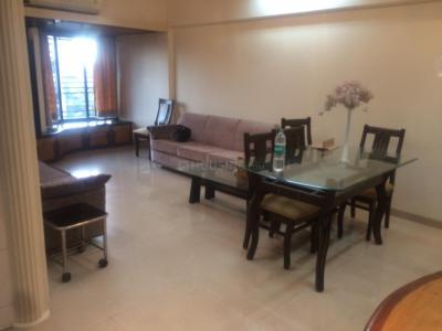 Gallery Cover Image of 750 Sq.ft 1 BHK Apartment for rent in Andheri West for 46000