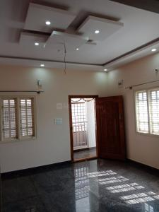 Gallery Cover Image of 1200 Sq.ft 2 BHK Independent House for rent in RR Nagar for 17000