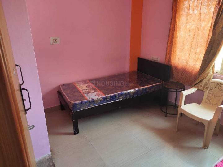 Bedroom Image of Aryan Residency PG in HBR Layout