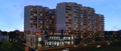 Gallery Cover Image of 600 Sq.ft 2 BHK Apartment for buy in Pyramid Elite, Sector 86 for 3500000