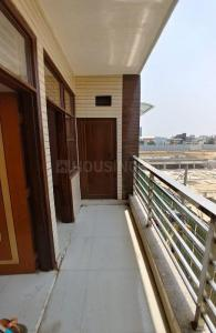 Gallery Cover Image of 700 Sq.ft 2 BHK Apartment for rent in Bharat Vihar for 15000