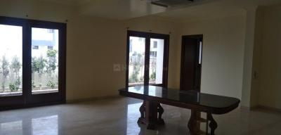 Gallery Cover Image of 4800 Sq.ft 4 BHK Independent House for rent in Injambakkam for 250000