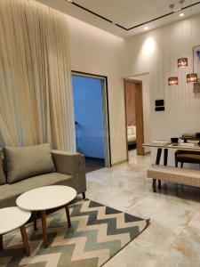 Gallery Cover Image of 670 Sq.ft 1 BHK Apartment for rent in Kolte Patil Life Republic Sector R3 3rd Avenue, Hinjewadi for 9000