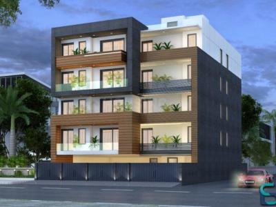 Gallery Cover Image of 3250 Sq.ft 4 BHK Independent Floor for buy in DLF Phase 1 for 40000000