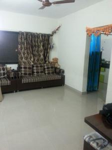 Gallery Cover Image of 901 Sq.ft 2 BHK Apartment for buy in Hadapsar for 6000000