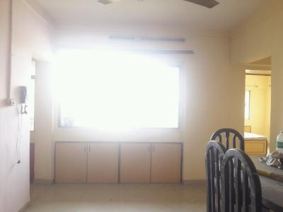 Gallery Cover Image of 825 Sq.ft 2 BHK Apartment for rent in Kopar Khairane for 30000