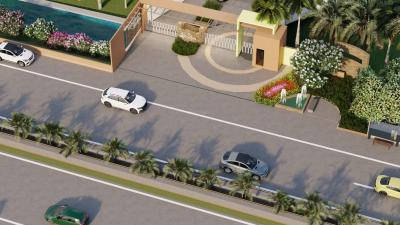 Gallery Cover Image of 1240 Sq.ft 3 BHK Apartment for buy in Pumpwell for 4774000