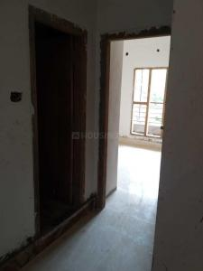 Gallery Cover Image of 1200 Sq.ft 2 BHK Apartment for buy in Hyder Nagar for 6000000