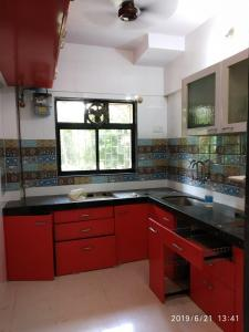 Gallery Cover Image of 710 Sq.ft 1 BHK Apartment for rent in Rabale for 16500