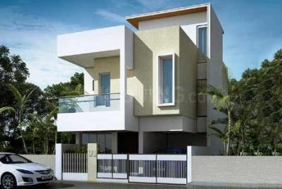 Gallery Cover Image of 650 Sq.ft 1 BHK Villa for buy in Madipakkam for 7500000