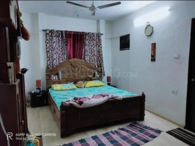 Bedroom Image of PG 4314651 Viman Nagar in Viman Nagar