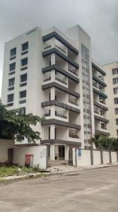 Gallery Cover Image of 1084 Sq.ft 2 BHK Apartment for buy in Venus Heights, Baner for 7500000