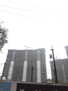 Gallery Cover Image of 1050 Sq.ft 2 BHK Apartment for buy in Kanjurmarg West for 16600000