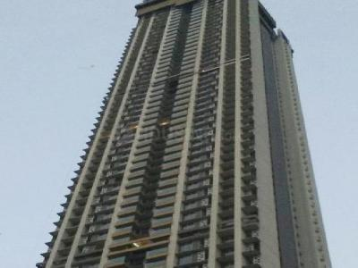 Gallery Cover Image of 1800 Sq.ft 3 BHK Apartment for rent in Parel for 128000