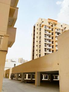 Gallery Cover Image of 565 Sq.ft 2 BHK Apartment for buy in Apex Our Homes, Sector 37C for 3100000