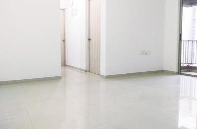 Gallery Cover Image of 600 Sq.ft 2 BHK Apartment for rent in Palava Phase 1 Nilje Gaon for 13810