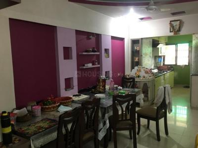 Gallery Cover Image of 1200 Sq.ft 2 BHK Apartment for rent in Vejalpur for 20000