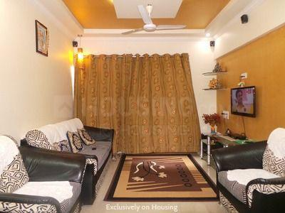 Gallery Cover Image of 400 Sq.ft 1 RK Apartment for buy in Kandivali East for 5600000