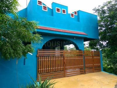 Gallery Cover Image of 1200 Sq.ft 2 BHK Independent House for buy in Chinniyampalayam for 2650000