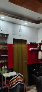 Gallery Cover Image of 650 Sq.ft 2 BHK Independent Floor for buy in Kheya Apartment, Netaji Nagar for 4000000