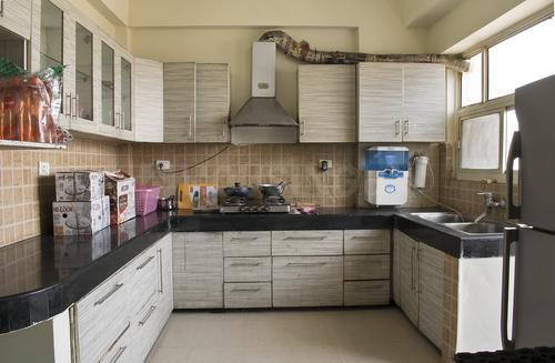 Kitchen Image of Usha Nest 39 in Sector 39