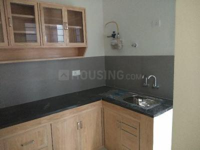 Gallery Cover Image of 680 Sq.ft 2 BHK Apartment for rent in Porur for 18000