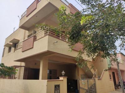 Gallery Cover Image of 1100 Sq.ft 2 BHK Independent House for rent in Vajarahalli for 14300