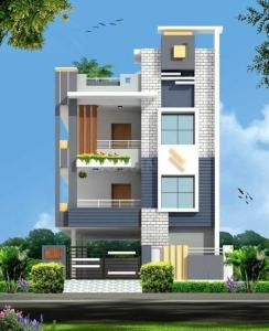 Gallery Cover Image of 1900 Sq.ft 3 BHK Independent House for buy in Clement Town for 5800000