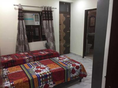 Bedroom Image of Star PG For Girls in Patel Nagar