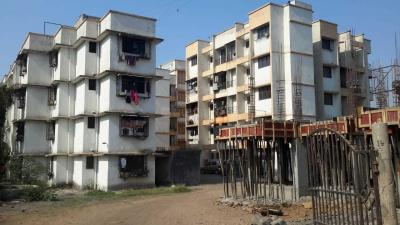 Gallery Cover Image of 985 Sq.ft 2 BHK Apartment for buy in Dombivli East for 3500000