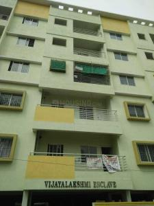 Gallery Cover Image of 1200 Sq.ft 2 BHK Apartment for rent in Kengeri Satellite Town for 14500