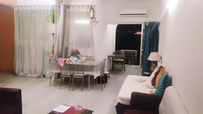 Gallery Cover Image of 1550 Sq.ft 3 BHK Apartment for buy in Manorama Ganj for 5000000