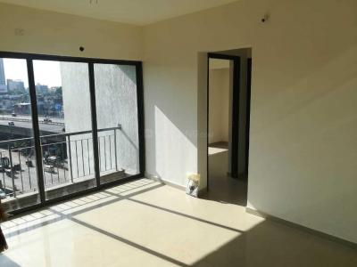 Gallery Cover Image of 650 Sq.ft 2 BHK Apartment for rent in Mira Road East for 20000