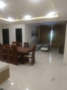 Gallery Cover Image of 1905 Sq.ft 3 BHK Apartment for buy in Sukhii 9, Nizampet for 9300000