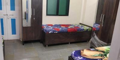 Bedroom Image of PG For Boys in Kopar Khairane