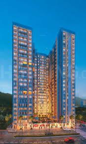Gallery Cover Image of 543 Sq.ft 1 BHK Apartment for buy in JV Ariana Residency, Borivali East for 7498000