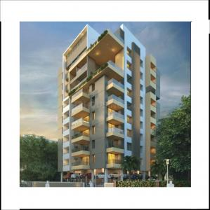 Gallery Cover Image of 1143 Sq.ft 2 BHK Apartment for buy in Kothrud for 14500000