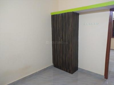 Gallery Cover Image of 600 Sq.ft 1 BHK Independent Floor for rent in Electronic City for 7500