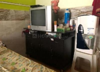 Bedroom Image of Girls PG in Ghansoli