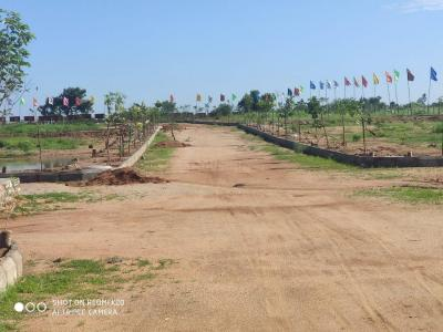 1620 Sq.ft Residential Plot for Sale in Gandipet, Hyderabad