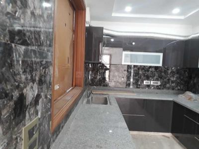Gallery Cover Image of 3600 Sq.ft 4 BHK Independent Floor for rent in East Of Kailash for 175000