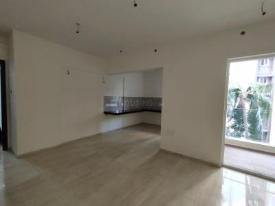 Gallery Cover Image of 780 Sq.ft 1 BHK Apartment for rent in Andheri East for 40000