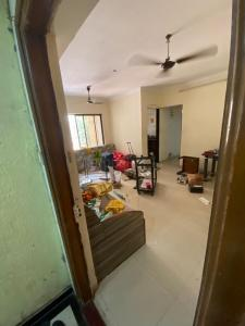 Gallery Cover Image of 950 Sq.ft 2 BHK Apartment for rent in Pioneer Heritage Residency 2, Santacruz West for 42000