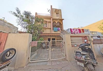 Gallery Cover Image of 1350 Sq.ft 5 BHK Independent House for buy in Nava Vadaj for 8200000
