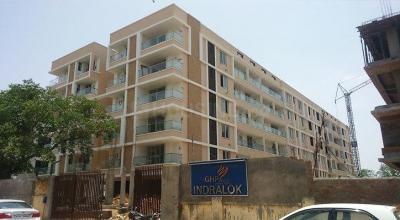 Gallery Cover Image of 2809 Sq.ft 4 BHK Apartment for buy in Sindhi Camp for 17556250