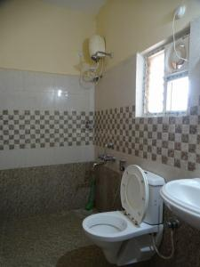 Bathroom Image of Blue Springs Residency in Madhapur